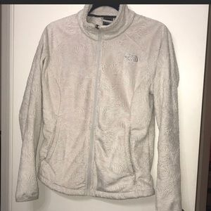 Like brand new north face size M